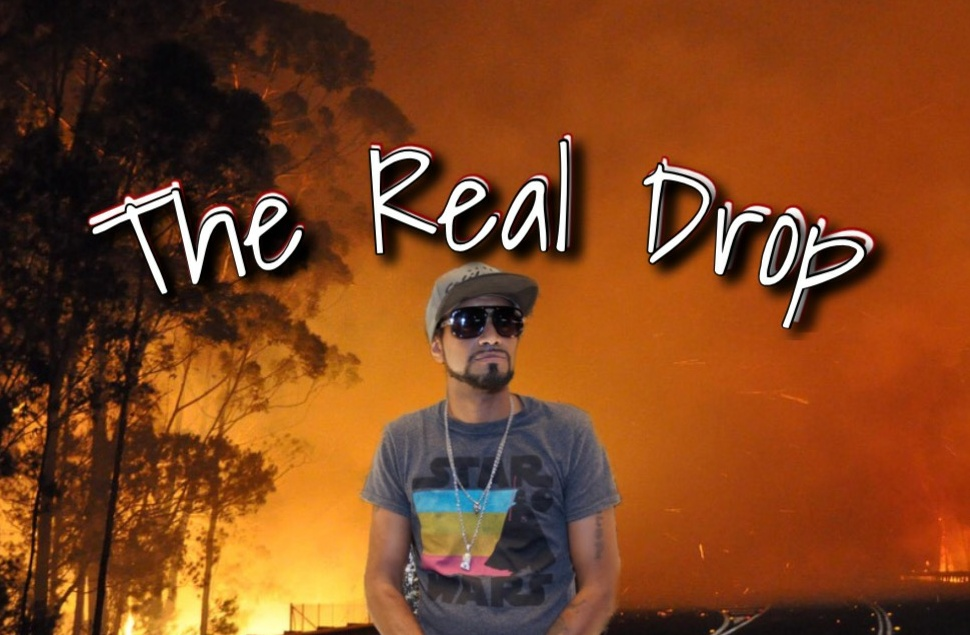 Therealdrop